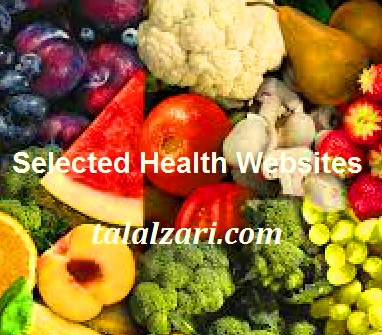 Selected Health Websites