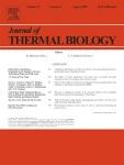 مجلة البيولوجيا الحرارية Journal of Thermal Biology