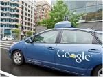 جوجل تعلن تحسين سياراتها ذاتية القيادة