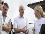 منظمات دولية تعد ببذل جهود استثنائية لمحاربة إيبولا