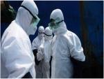 فيروس إيبولا يحصد 1900حالة وفاة