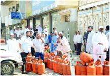 نقص الغاز في جدة مستمر.. دون إيضاح حقيقي لمسبباته