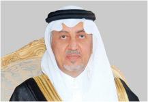 الأمير خالد الفيصل يوجه بحل مشكلة طريق الحرمين بجدة
