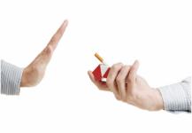 عقار فعال للإقلاع التدريجي عن التدخين
