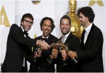 فيلم «بيردمان» يخطف أهم جوائز الأوسكار