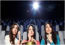 مشاهدة الأفلام الحزينة والعاطفية تسبب البدانة