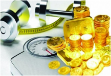 الذهب مقابل تخفيف الوزن في دبي