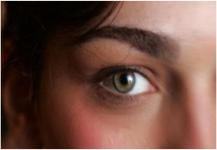 اختبار للنظر يساعد على رصد ارتجاج المخ