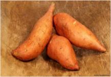 خمس فوائد لتناول البطاطا الحلوة