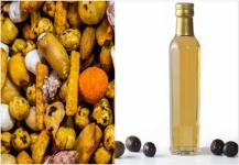 زيت الزيتون والمكسرات تفيد ذاكرة المسنين