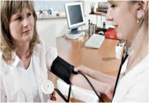 القياس المنتظم سبيلك لاكتشاف ارتفاع ضغط الدم