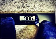 كيف أخفض وزني عشرة كيلوغرامات برمضان؟