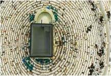 مليونا مصل يشهدون ختم القرآن في الحرم المكي