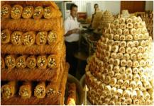 ما أفضل نظام غذائي بالعيد؟