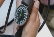 ضغط الدم يشكل نفس الخطورة على البدناء والنحفاء