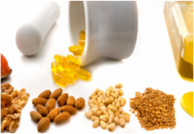 """الأغذية الغنية بـ""""أوميغا 3"""" تحمي من انفصام الشخصية"""