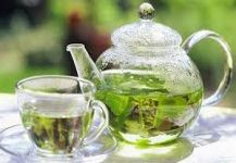 الشاي الأخضر هو الأفضل لاحتوائه مضادات أكسدة