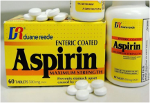 أضخم دراسة لتأثير الأسبرين على السرطان
