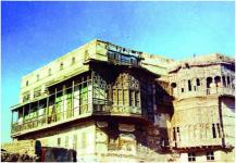 ينبع «الأثرية» تستعيد تاريخها