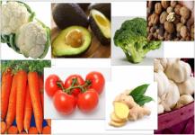أغذية صحية لتفادي الإصابة بالسرطان