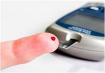 ارتفاع سكر الدم يرتبط بمتاعب في الكلى