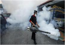 وفيات حمى الضنك ترتفع 50% بماليزيا