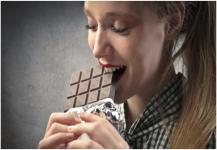 الشوكولاتة تنشط الذاكرة وتزيد التركيز