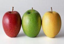 التفاح لتقليل خطر الوفاة