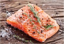 أطعمة تعالج الاضطرابات الهرمونية وتقلل من الالتهابات