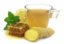 وصفات من المطبخ لعلاج نزلات البرد والسعال