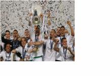 رونالدو يقود ريال مدريد لإحراز لقب دوري أبطال أوروبا للمرة الـ 11