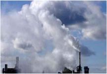 التلوث في الجو سبب ثُلث السكتات الدماغية في العالم