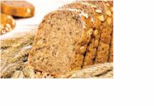 تناول المزيد من الحبوب الكاملة لتخفض خطر الوفاة