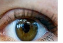 قطرات جديدة لجفاف العين