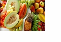 تناول الفاكهة والخضروات للشعور بالسعادة