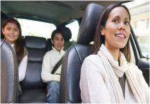 الضبط الصحيح لمقعد السيارة يجنبك آلام الظهر