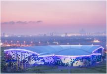 دبي تفتح الأسبوع القادم أكبر مدينة ترفيهية مكيفة بالعالم