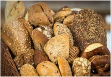 حقائق عن خبز الحبوب الكاملة
