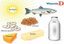 أهم فوائد فيتامين D