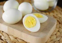 بيضة واحدة يومياً قد يخفض مخاطر الإصابة بالسكتة الدماغية