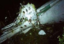 مقتل العشرات في تحطم طائرة تحمل على متنها أفراد فريق كرة قدم برازيلي في كولومبيا
