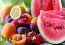 50 نوعاً من الأطعمة التي يمكن أن تساعد في مكافحة السرطان