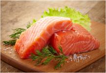 أطعمة تحميك من النوبات القلبية