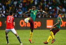 مصر تخسر لقب أمم أفريقيا أمام الكاميرون