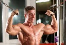 للمحافظة على عضلاتك