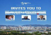 الطبيب السعودي شادي زارع يشارك كنائب للرئيس في تنظيم مؤتمر دولي حول زراعة الشعر في كندا