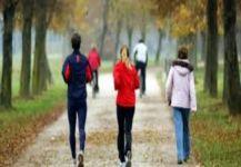عليك بالمشي لتحسين وظائف المخ