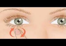 استخدام المغناطيس في السيطرة على ارتعاش العين