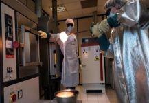 """""""الزجاج الحيوي"""" قد يكون أفضل مادة لإصلاح كسور العظام"""