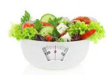 طعام صحي يساعد في تخفيف الوزن